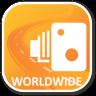 SpeedCam Detector Worldwide Icon