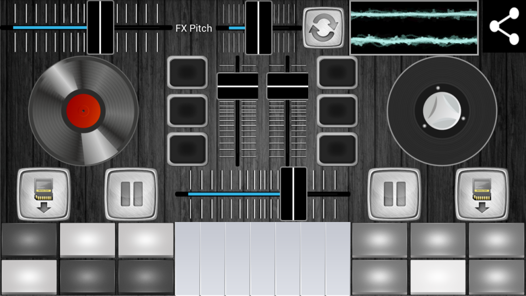 Download the latest version of DJ Mix Master free in ...