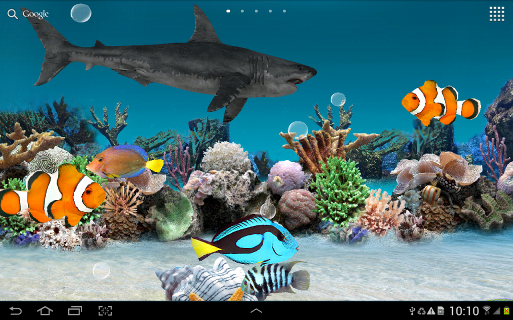 3d Aquarium Live Wallpaper Download Apk For Android