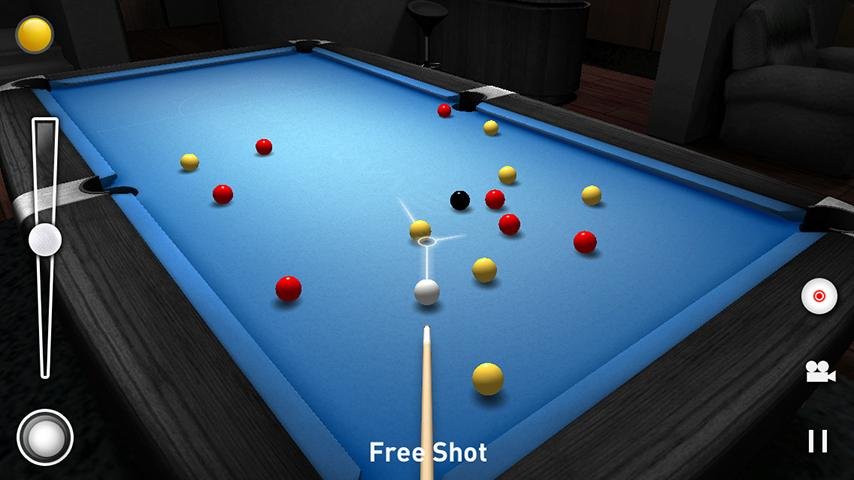 Download 3D Live Pool Gratis