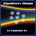 BlackBerry Theme Go LauncherEX Icon