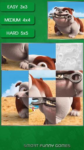 Image Puzzle - Quebra Cabeça Screenshot